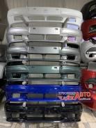 Бампер передний ВАЗ 2113 / 2114 / 2115 Лада Самара Спорт