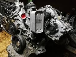 Двигатель в сборе. Mercedes-Benz M-Class, W164 Mercedes-Benz R-Class, V251.156, V251.122, V251.123, V251.124, V251.126, V251.154, V251.165, V251.172...
