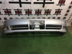 Бампер передний Toyota Chaser X90 цвет 199