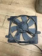 Вентилятор охлаждения радиатора. Chery Tiggo Chery Tiggo T11 481FC, 484F, 4G63, 4G64, SQR481F, SQR481FC, SQR484F, SQRE4G16