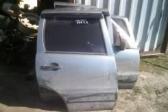 Продам заднюю правую дверь Chevrolet Niva 2008г