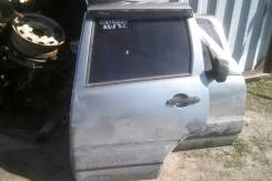 Продам заднюю левую дверь Chevrolet Niva 2008г