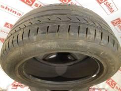 Dunlop SP Sport Maxx TT. летние, б/у, износ 10%