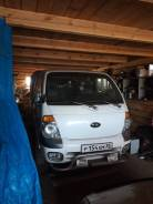 Kia Bongo III. Продаётся грузовик тентовый, 2 900куб. см., 1 000кг., 4x4