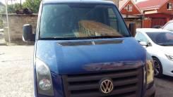 Volkswagen Crafter. , 2 500куб. см., 1 500кг., 4x2