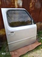 Дверь правая передняя Nissan Cube