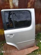 Дверь задняя правая Nissan Cube