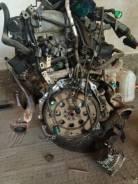 Двигатель под разбор