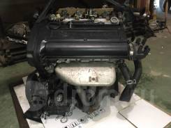 Двигатель контрактный 4A-GE Black Top AE111