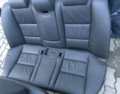 Сиденье. BMW 5-Series, E60. Под заказ