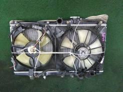 Радиатор основной ISUZU ASKA, CJ2, F18B, 023-0021176
