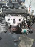 Двигатель HONDA CIVIC, EK2, D13B, TB9997, 074-0046059