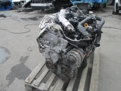 Двигатель Nissan JUKE Nismo 200 л. с NJ0542 NF15, MR16DDT 53000км