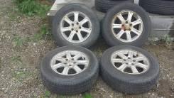 "Колеса 215/70/16 Honda CRV. x16"" 5x114.30"