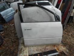 Дверь правая передняя, 056, Toyota Ipsum SXM15, #XM1#
