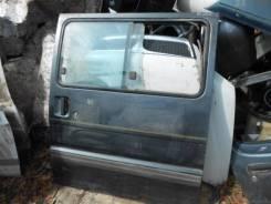Дверь левая боковая Mazda Bongo, Ford Spectron, SSF8W, SS28M, SS#