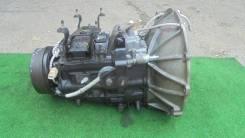 Коробка переключения передач. Isuzu Elf, NKR66 Двигатели: 4HF1, 4HF1N, 4HF1S