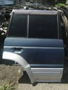 Mmc Pajero 94 г. V46W дверь задняя правая