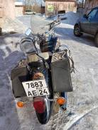 Yamaha XVS 650. 650куб. см., исправен, птс, с пробегом