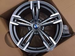 "BMW. 9.0x18.5"", 5x120.00, ET38, ЦО 72,6мм. Под заказ"