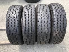Bridgestone RD613 Steel. Летние, 2017 год, 5%, 4 шт