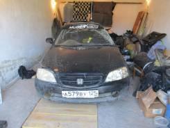 Honda Orthia. EL21302134, B20B