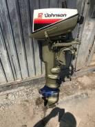 Johnson. 12,00л.с., 2-тактный, бензиновый, нога S (381 мм)
