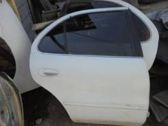 Дверь боковая задняя R AE100 Toyota Sprinter
