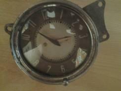 Часы на газ