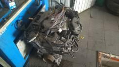 Двигатель в сборе. Nissan Fuga, Y50 ГАЗ 3102 Волга Двигатель VQ25DE