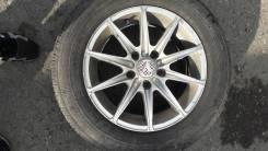 """Продам колесы. x15"""" 5x114.30 ET-46"""