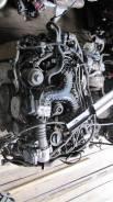 Двигатель CZV Audi A6 3.0D с навесным