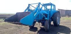 МТЗ 80. Продается трактор МТЗ-80, 80 л.с.