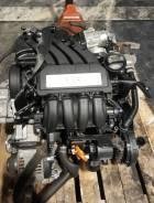 Двигатель Skoda Octavia A5 1.6