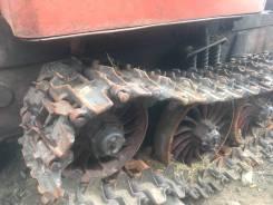 АТЗ ТТ-4. Трактор трелевочный ТТ 4 в Томске