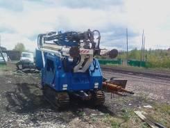СБТ УБГ-Л-15 Журавль. Буровая установка УБГ-Л 15 Журавль