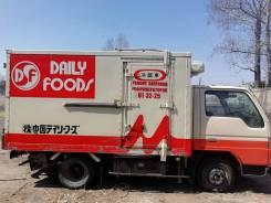 Mazda Titan. Продам грузовик, 3 450куб. см., 2 000кг., 4x2