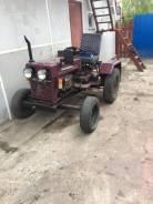 Xingtai. Трактор xingtai-sj120, 12 л.с.