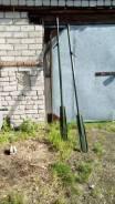 Воронеж. 1986 год год, длина 5,00м., двигатель без двигателя