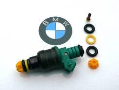 Инжектор, форсунка. BMW 5-Series, E34, E39 BMW 3-Series, E36, E36/2, E36/2C, E36/3, E36/4, E36/5 M52B20, M52B25, M52B28