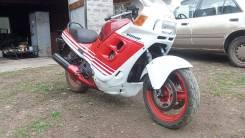 Honda CBR 1000F Hurricane. 1 000куб. см., исправен, птс, с пробегом