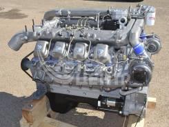 Двигатель в сборе. Камаз 43118 Сайгак. Под заказ