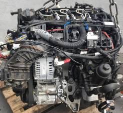 Двигатель B47F20A BMW F20 2.0D с навесным