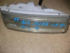 Фара правая Toyota Master ACE SURF CR30