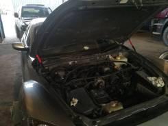 Упор капота. Mazda RX-8