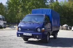 Hyundai Porter. Продается лёгкий грузовик H-100, 2 500куб. см., 1 000кг., 4x2