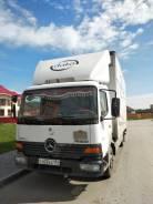 Mercedes-Benz Atego. Продается грузовик Мерседес-Бенц 817 Атего, 4 300куб. см., 5 000кг., 4x2