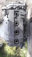 Двигатель Nissan, Avenir, Prairie, Primera, Wingroad, QR20DE