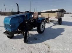 Xingtai. Трактор синтай 180, 18 л.с.