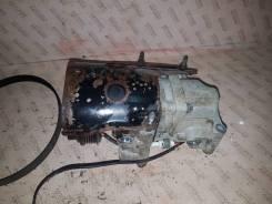 Компрессор кондиционера. Mazda Mazda3, BK Двигатели: LF17, LF5H, LFDE